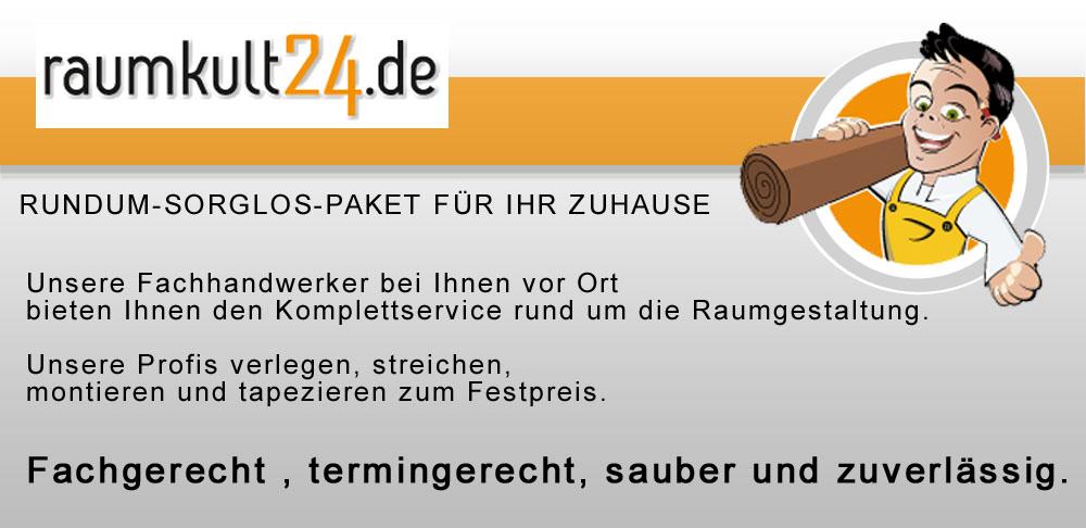 raumkult24.de Handwerkerservice