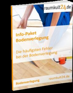 Ratgeber Bodenverlegung - raumkult24.de