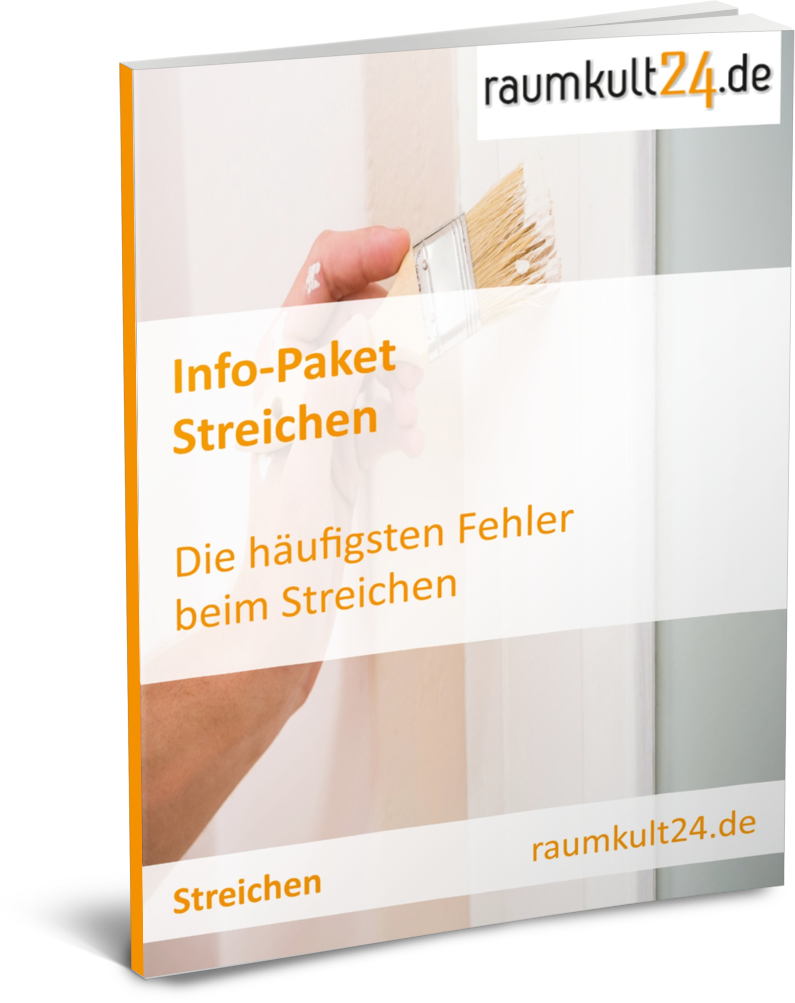 Ratgeber Tapezieren - raumkult24.de