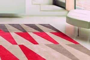 Vorwerk Scale Living Teppich Cut - raumkult24.de