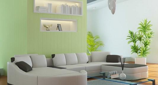 w nde richtig streichen profis geben tipps. Black Bedroom Furniture Sets. Home Design Ideas