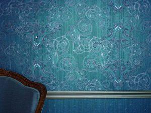 luxus tapeten die art der besondere wandgestaltung. Black Bedroom Furniture Sets. Home Design Ideas