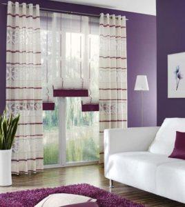 Gardinen Wohndecor Straub Fensterdekoration