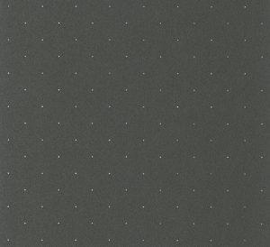 Glööckler Imperial Tapete Noblesse 52712 grau mit Swarovski Strasssteinen