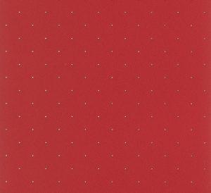 Bild Glööckler Imperial Tapete Noblesse 52714 rot mit Swarovski Strasssteinen