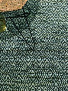 Bild Teppich Trends 2017 Lederteppich