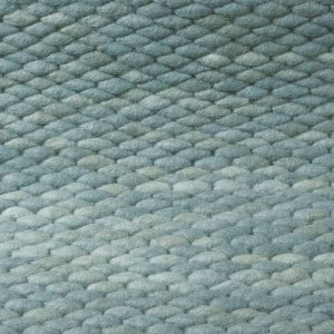 Bild Teppichtrends 2018 - Farbverlauf im Teppich