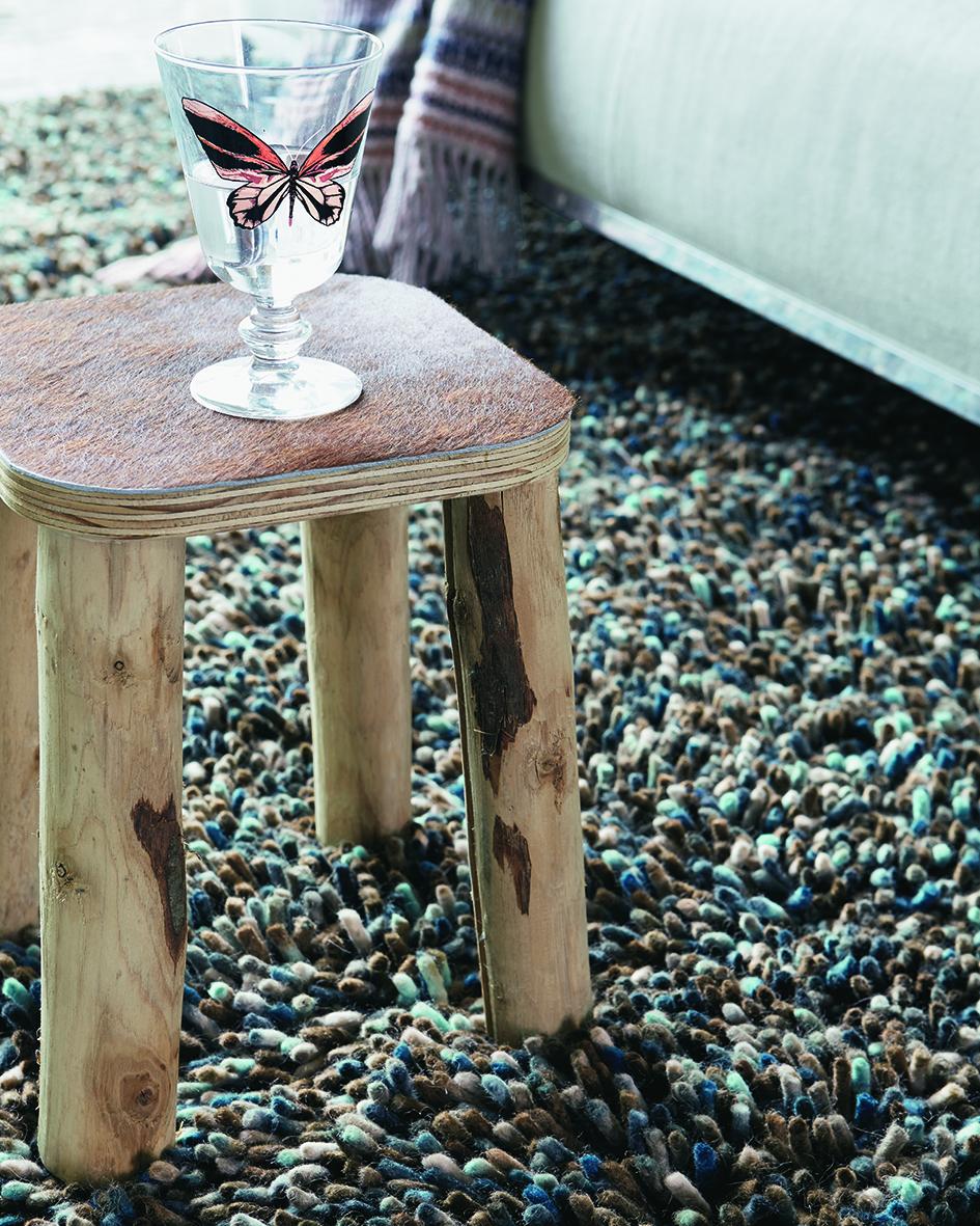 Bild Teppichtrends 2018 - Wunschmassteppich - Topseller Teppich Rocks im Wunschmass