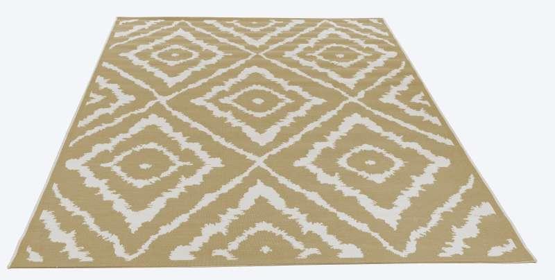 Bild Teppichtrends 2019 Teppich Tom Tailor Garden Pattern