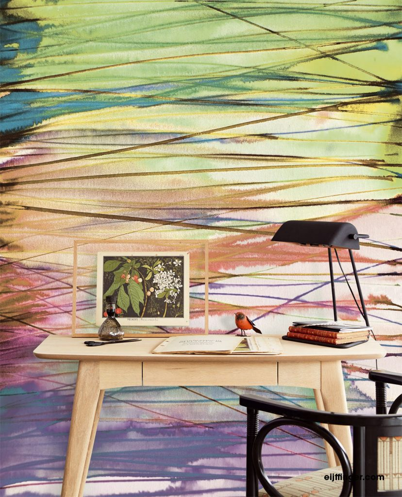 Eijffinger Wand Panel Stripes+ 377208