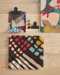 Teppich Trends 2020 Hochwertige Teppiche Brink & Campman Estella