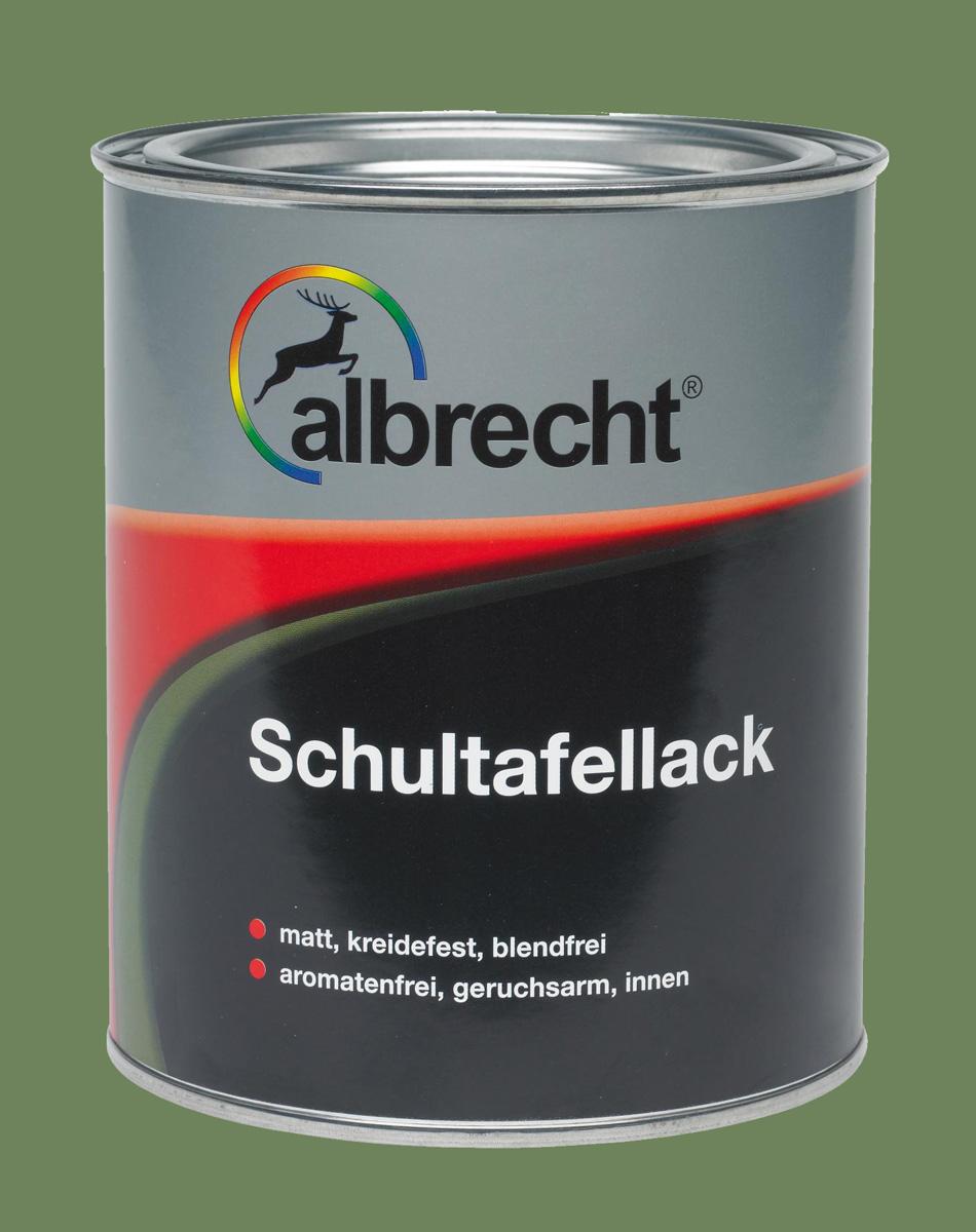 Schultafellack (RAL 0611; 750 ml)
