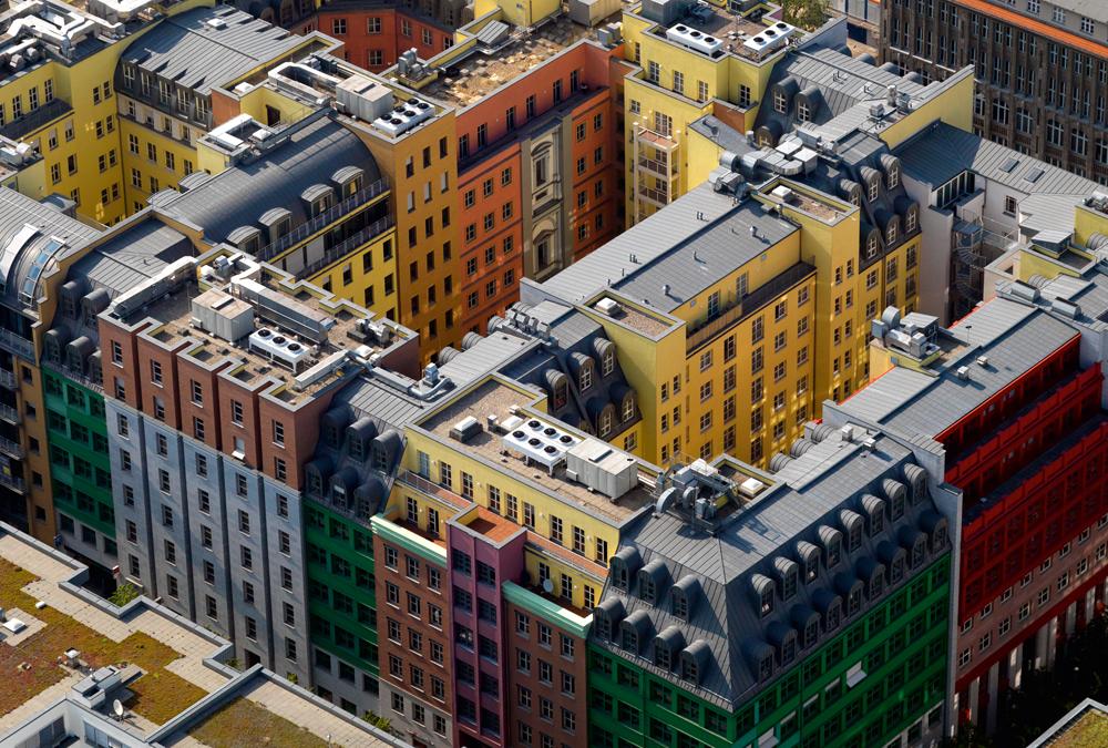 AP Digital - Kreuzberg - 150g Vlies (5 x 3.33 m)