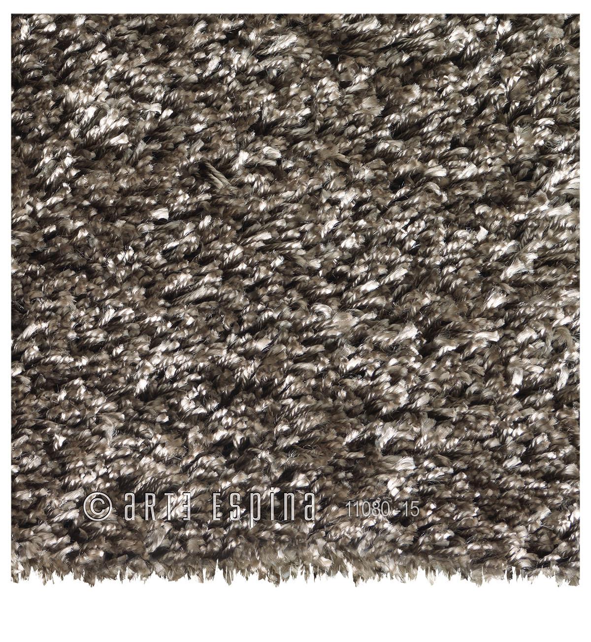 Soul Shaggy (Hellgrau; 120 x 180 cm)