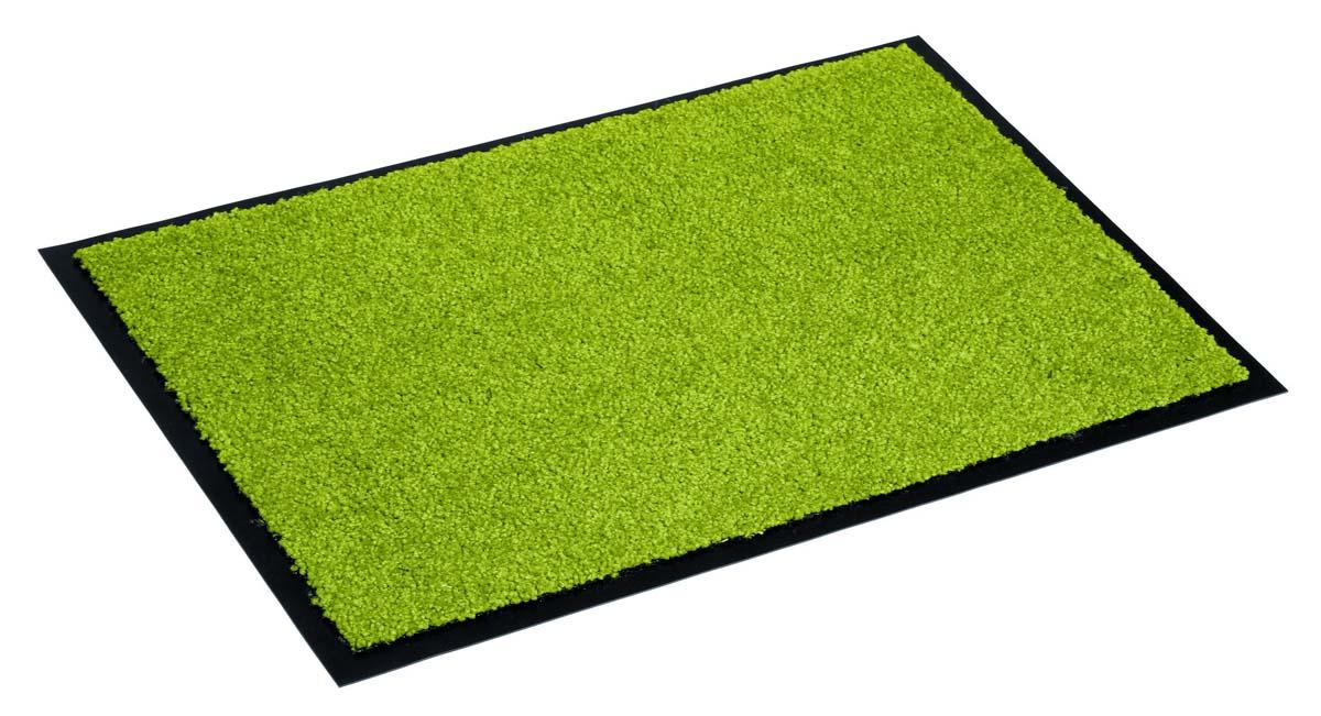 Sauberlaufmatte Proper Tex Uni (Grün)