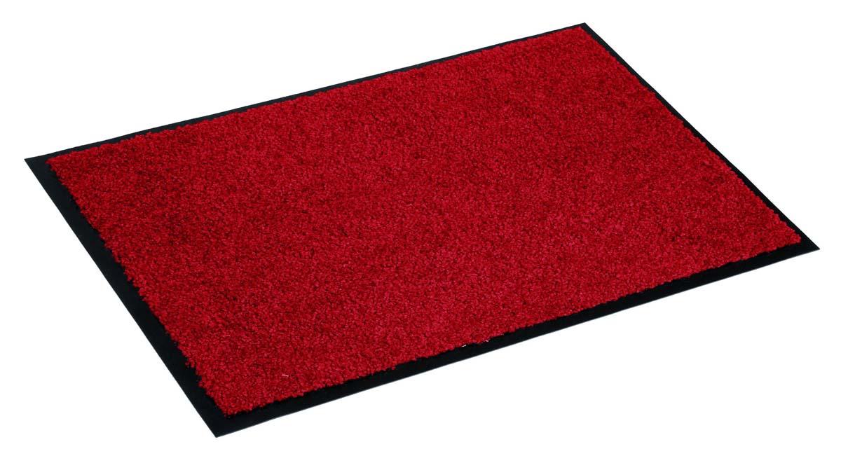 Sauberlaufmatte Proper Tex Uni (Rot)