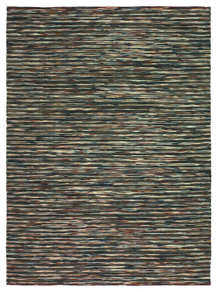 Teppich Gusto (Braun; 170 x 240 cm)