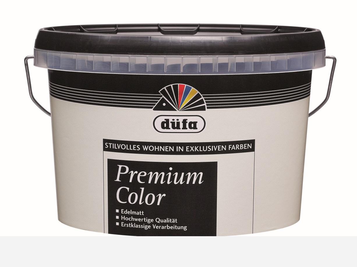 Premium Color (St. Moritz; 2.5 Liter)