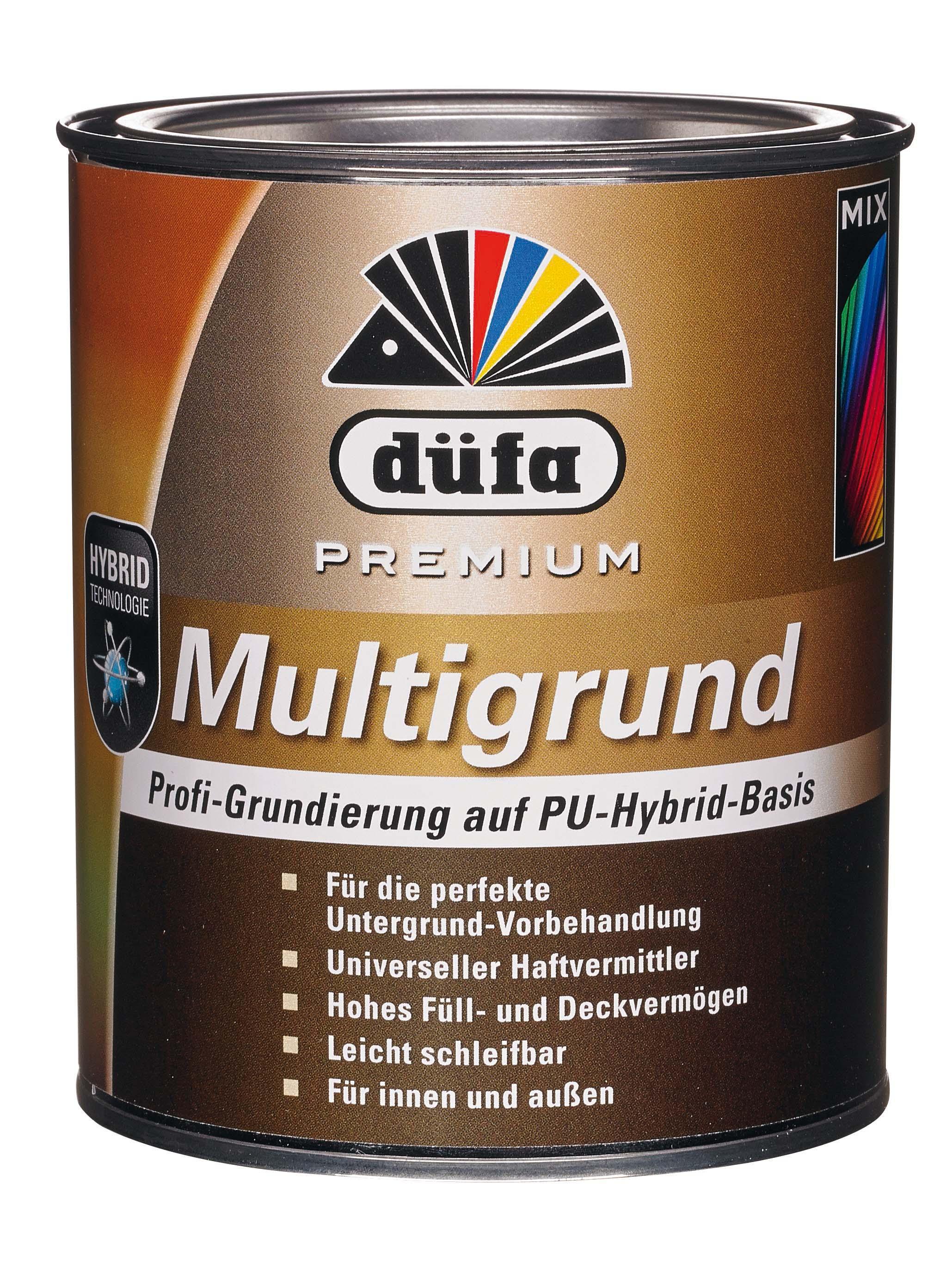 Premium Multigrund - Weiß