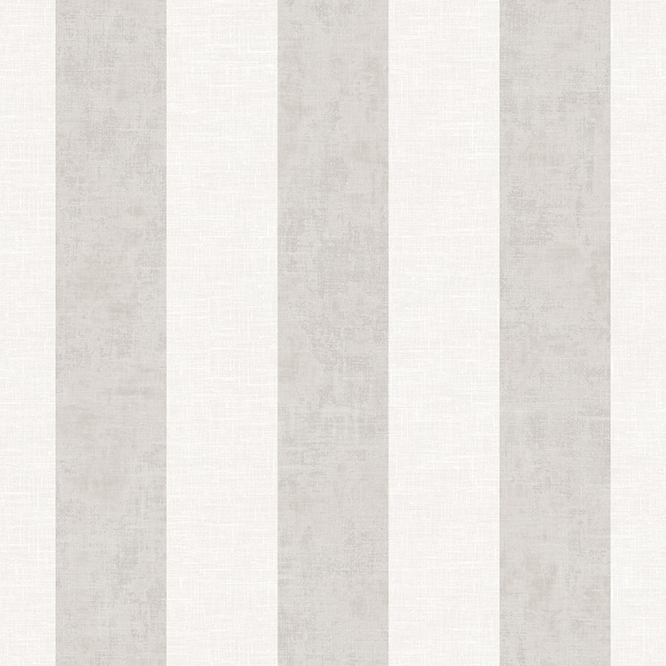 Selena - Tapete Blockstreifen - SL18131 (Grau)