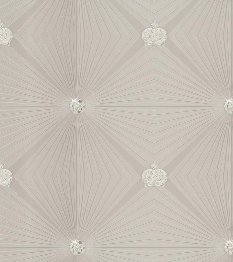 Glööckler Imperial 54404 - Diamant Blume (Perle)
