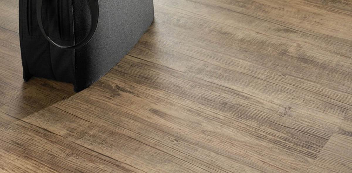 Antigua Professional - Designvinyl HDF - Holzoptik (Fichte gebürstet)
