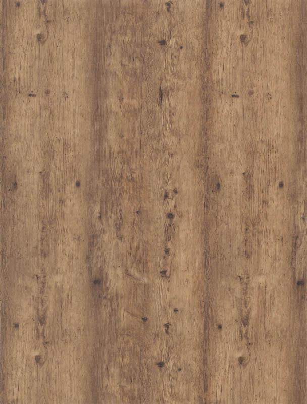 Antigua Professional - Designvinyl Sheets - Holzoptik (Wildbirne; 123.5 x 30.5 cm)