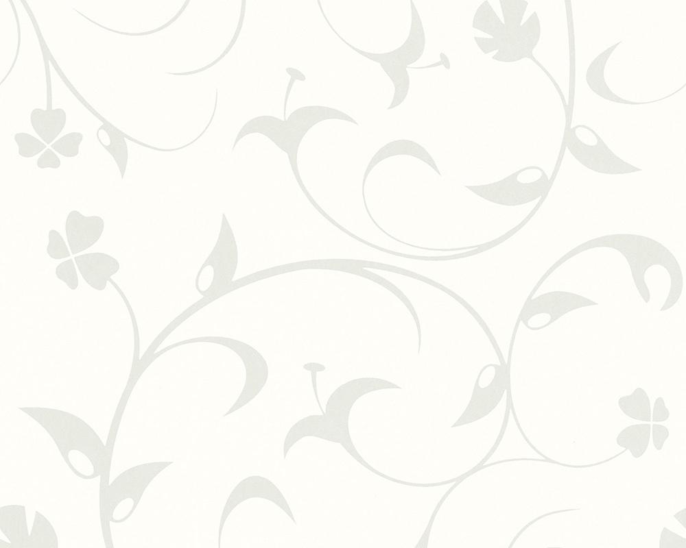 Styleguide Des Vlies Tapete 567116 (Weiß)