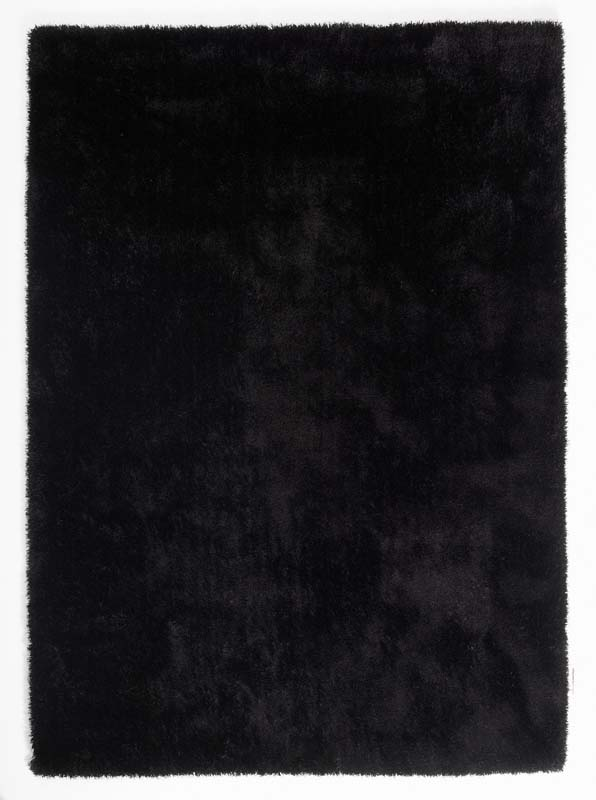 Teppich colourcourage (Black; 200 x 300 cm)