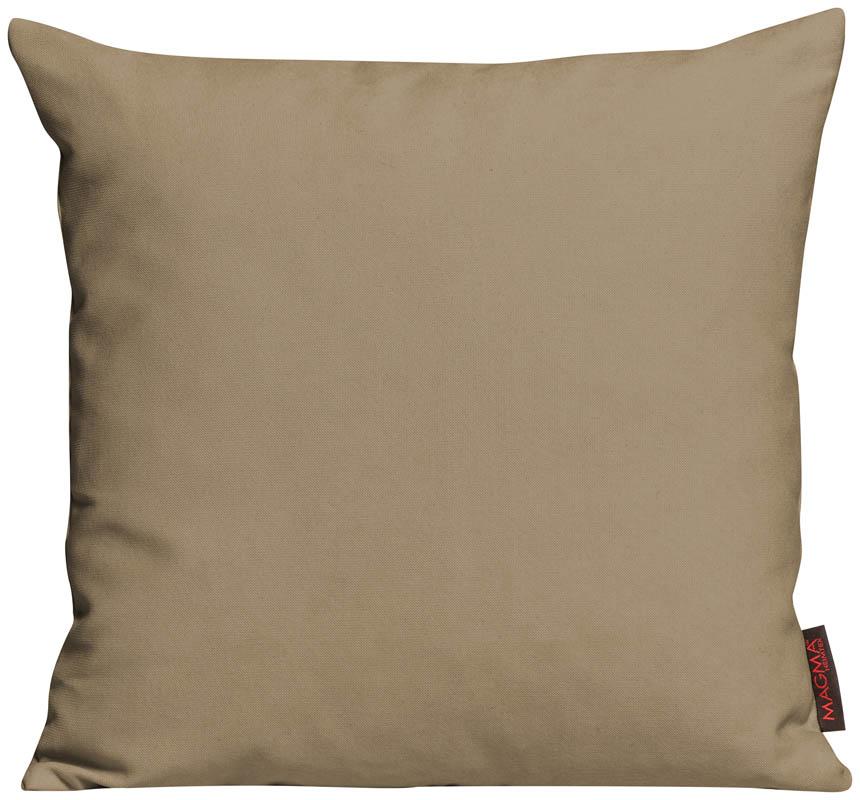 Kissen PASO (Braun; 50 x 50 cm)