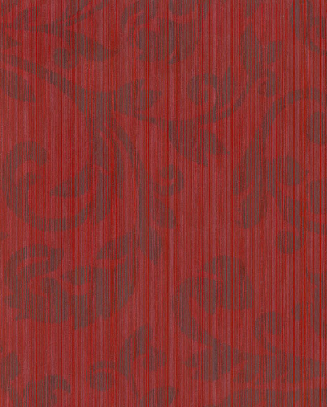 Domotex, New Style - 53536 (Rot)