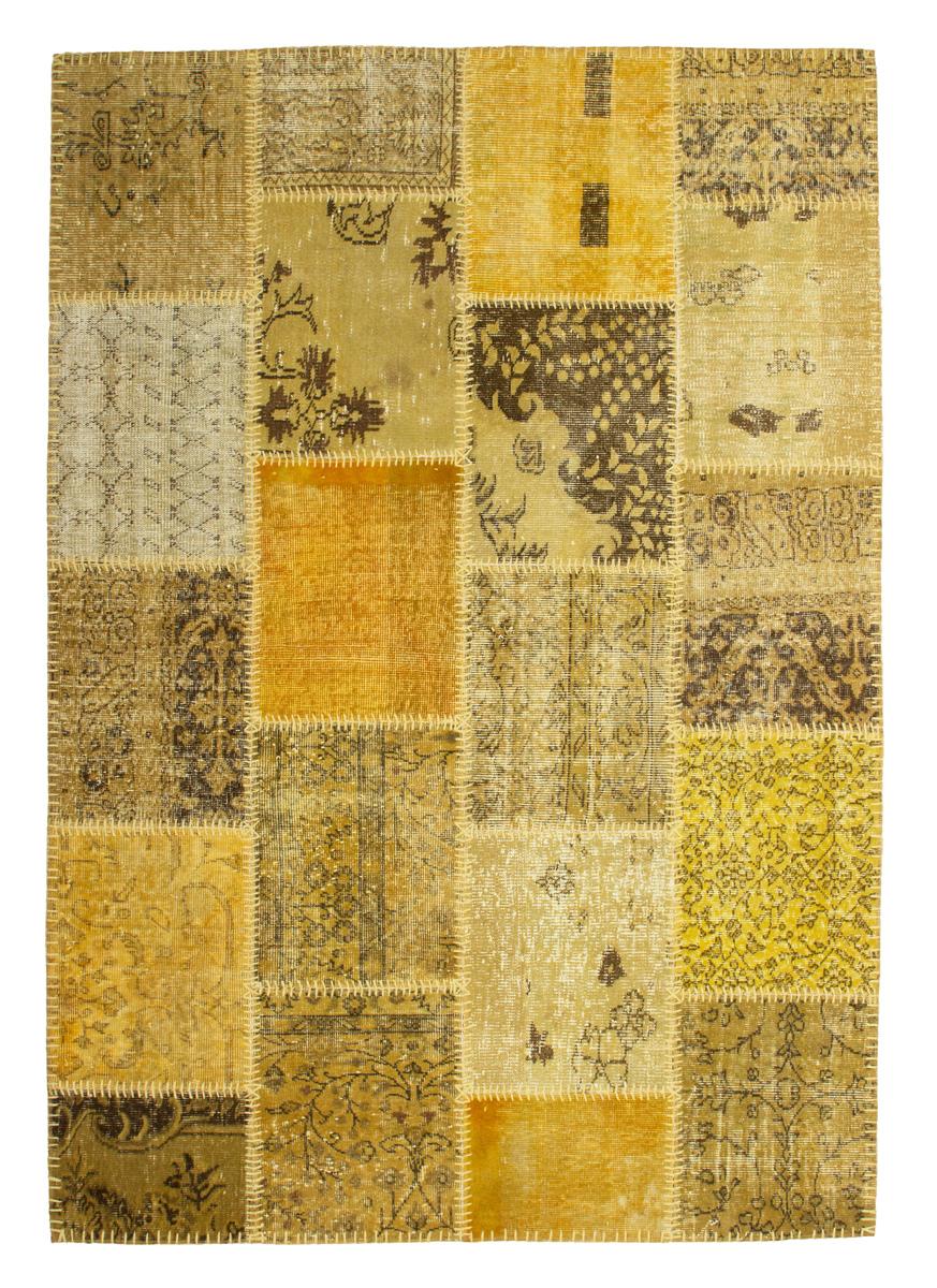 Teppich Atlas 560 - Gold