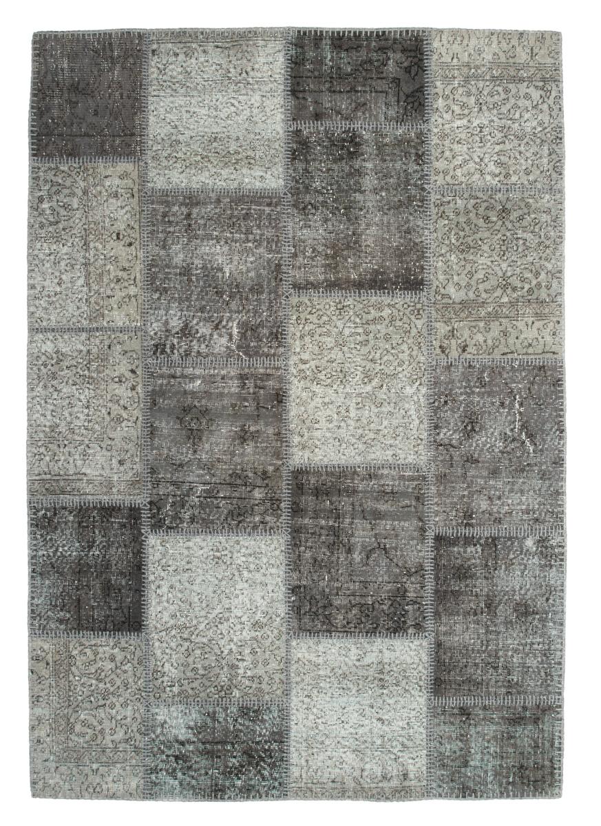 Teppich Atlas 560 (Silber; 160 x 230 cm)