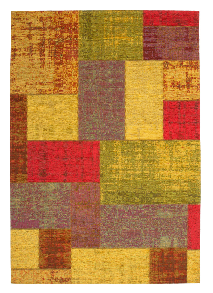 Teppich Spa 761 (Bunt; 155 x 230 cm)