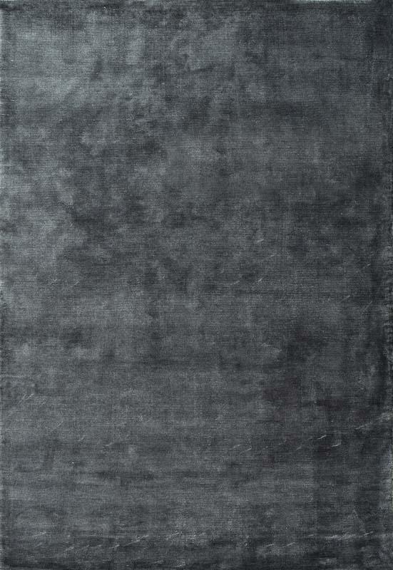 Teppich Dolce - Dunkelgrau