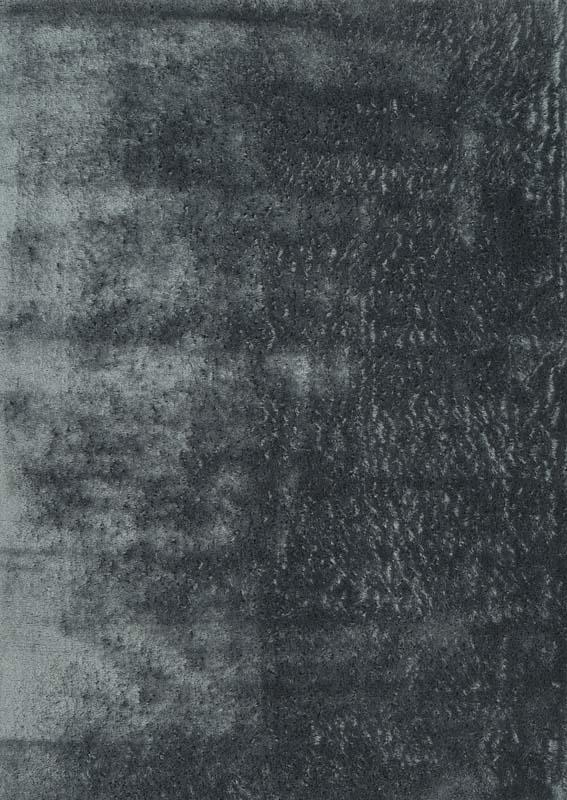 Teppich Lucca (Dark Grau; 120 x 170 cm)