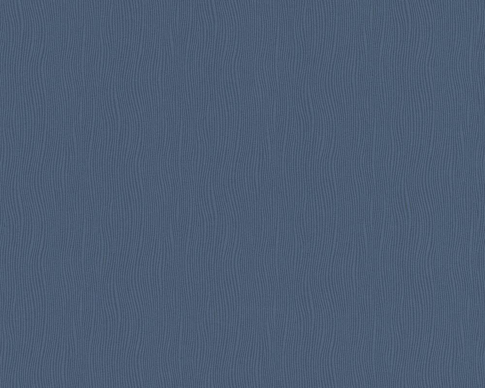 Schöner Wohnen 5 Vlies-Tapete 944948 (Blau)