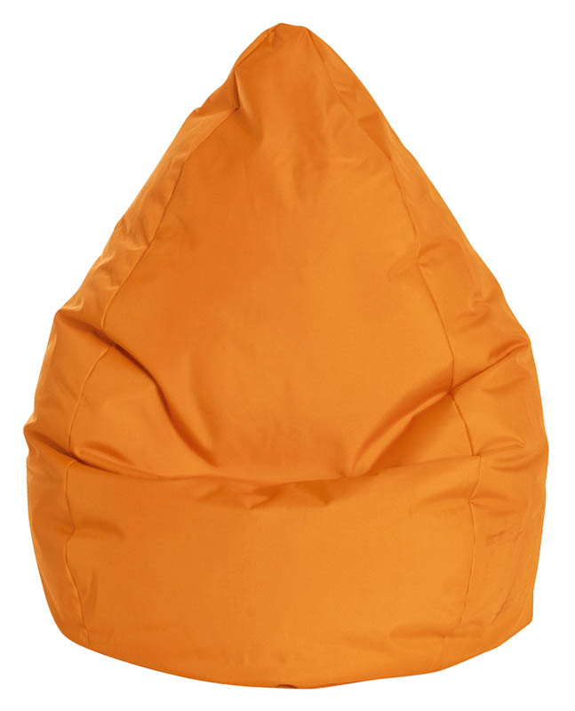 BeanBag BRAVA (Orange; 70 x 90 cm)
