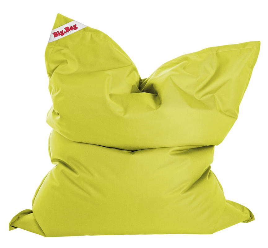 BigBag BRAVA - Grün