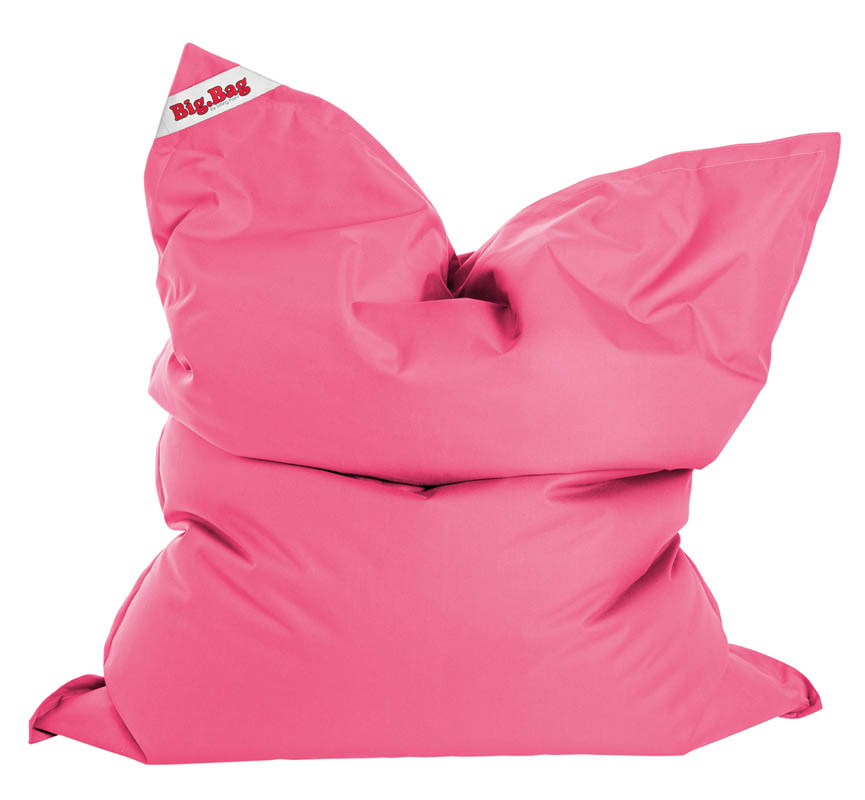 BigBag BRAVA - Pink
