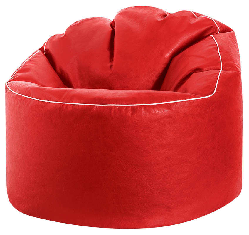 RelaxSit Tube COSY (Rot)