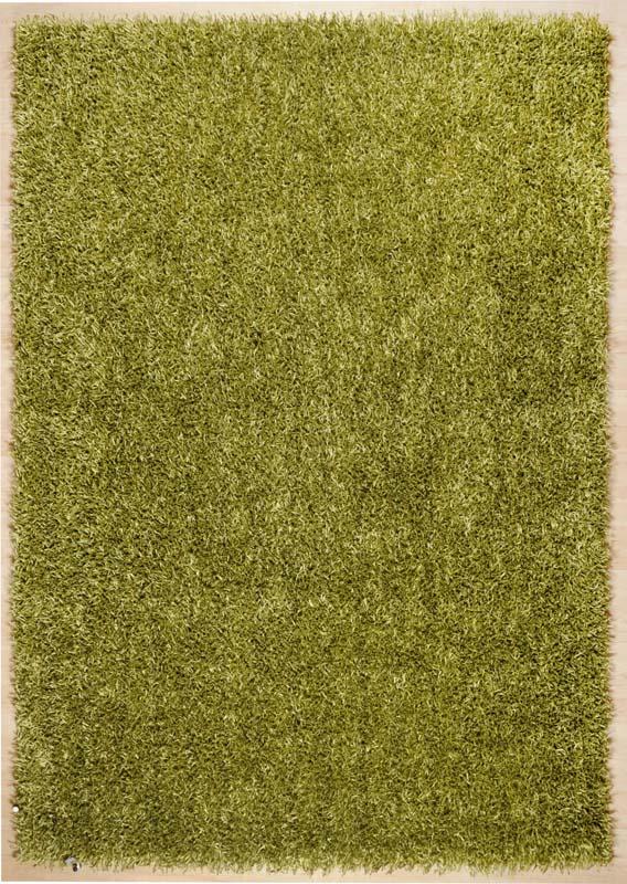 Teppich Pop Uni (Grün; 65 x 130 cm)