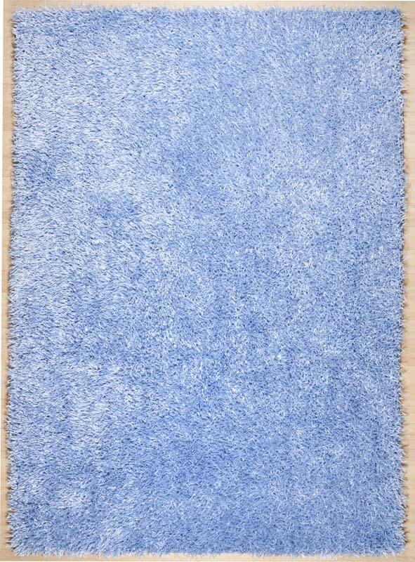 Teppich Pop Uni (Hellblau; 110 x 170 cm)
