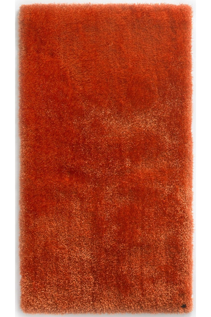 Tom Tailor - Soft Uni (Orange; 190 x 190 cm)