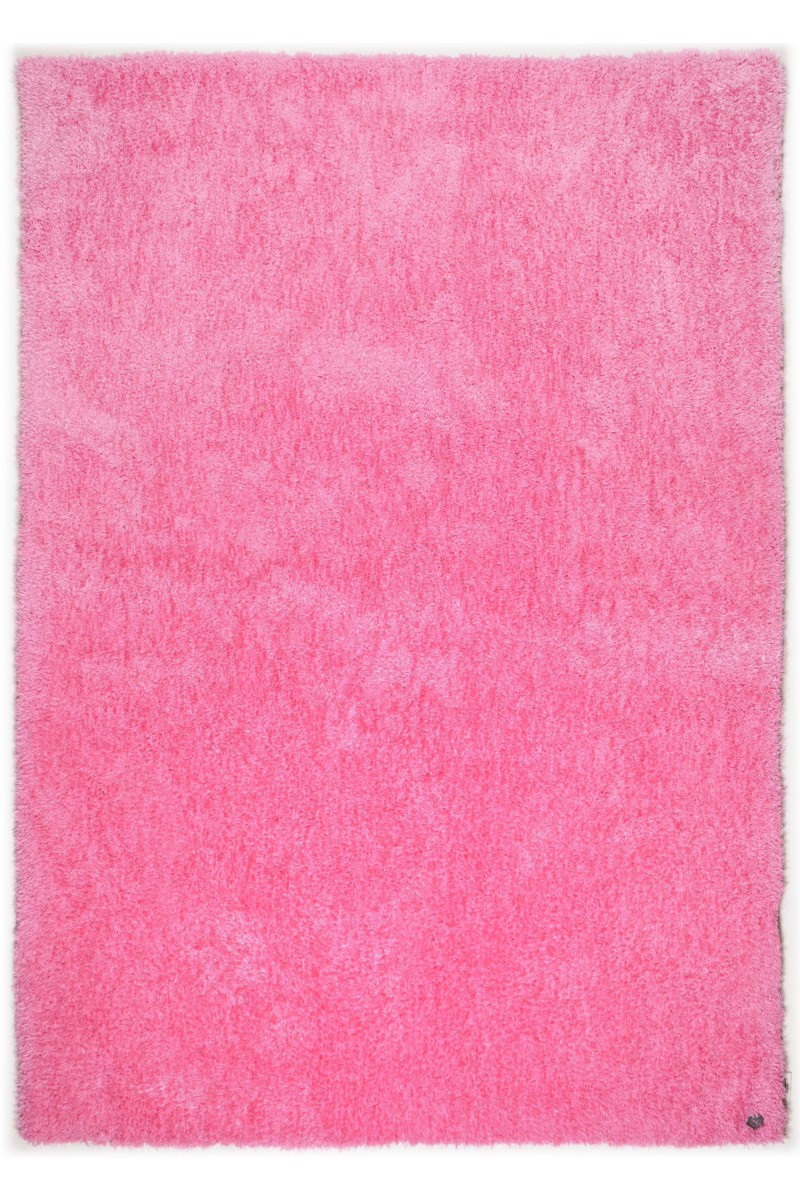 Tom Tailor - Soft Uni (Rosa; 160 x 230 cm)