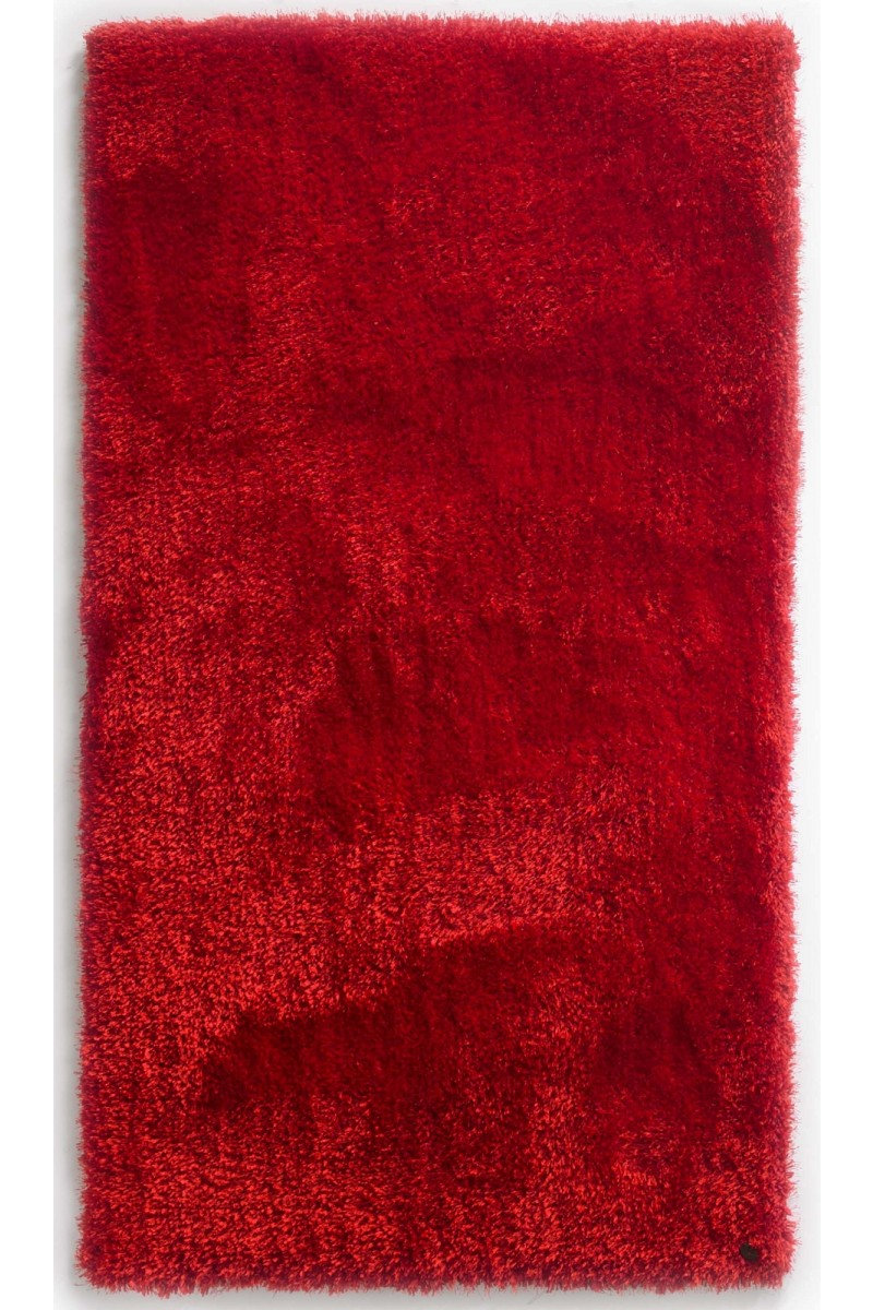 Tom Tailor - Soft Uni (Rot; 290 x 190 cm)