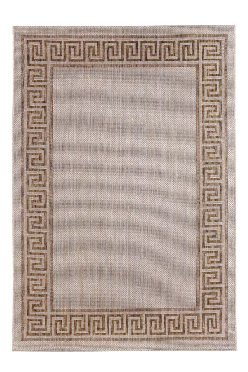 Teppich Istanbul (Des. 810) - Braun