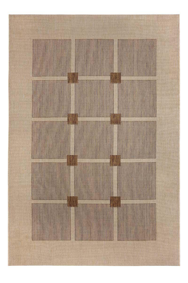 Teppich Istanbul (Des. 830) (Braun; 160 x 230 cm)
