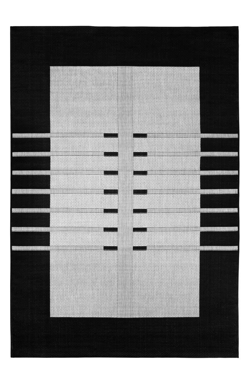 Teppich Istanbul (Des. 850) (Grau; 160 x 230 cm)