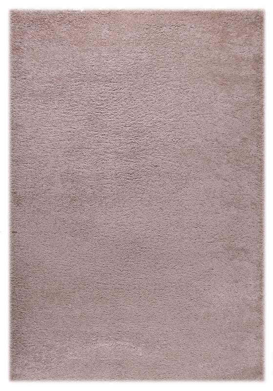 Teppich Shaggy Basic 170 (Beige; 200 x 290 cm)